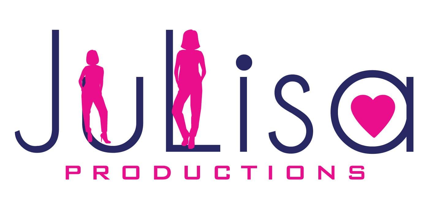 Julisa Production Logo Approved Design