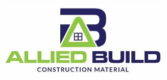 Allied Build Logo Design