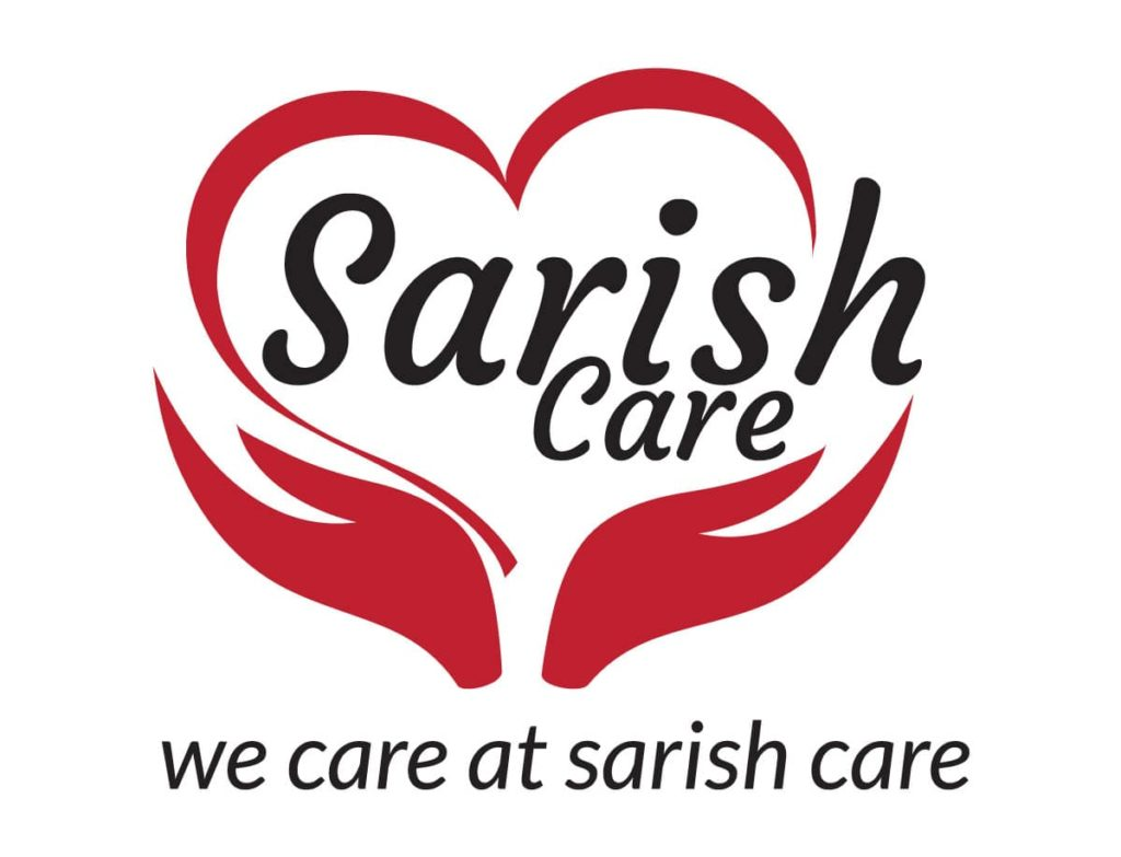 Sarish Care Logo