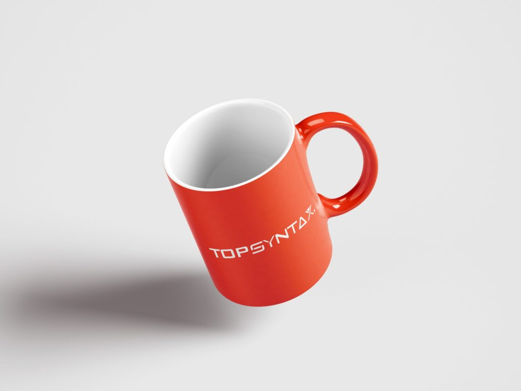 Top Syntax MUG Design