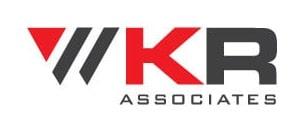 WKR Associates Logo Design